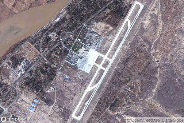 Yinchuan Hedong International Airport