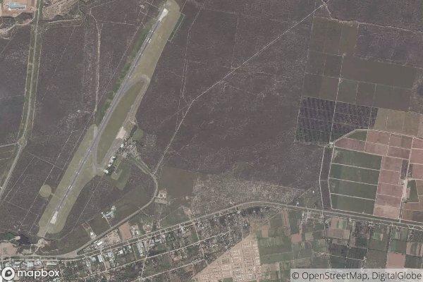 La Rioja Airport