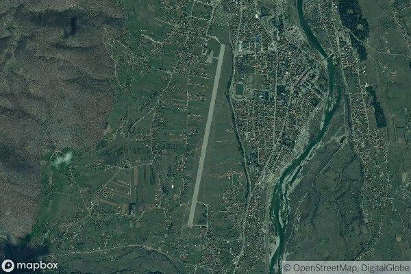 Berane-Ivangrad Airport