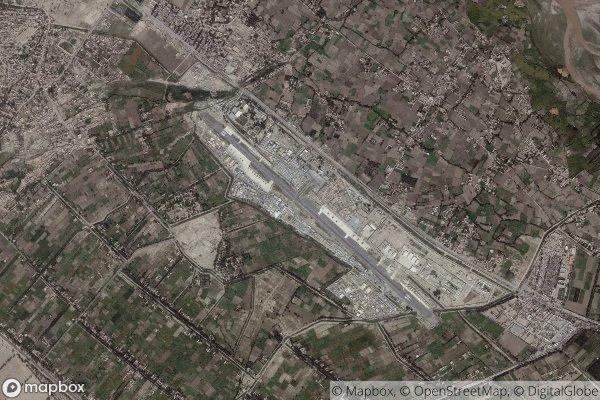 Jalalabad Airport
