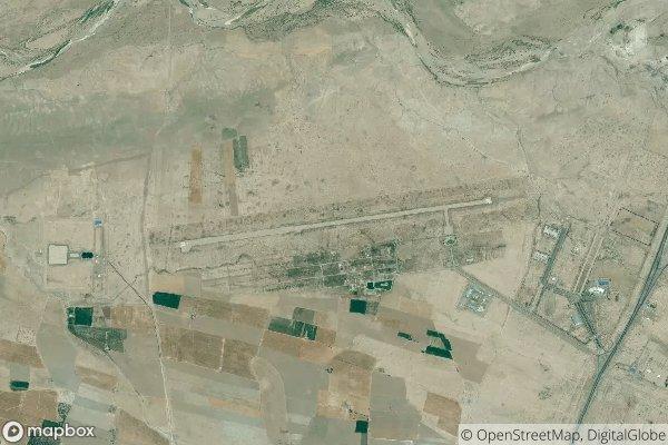 Jahrom Airport