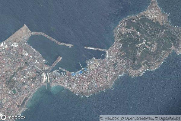 Ceuta Heliport