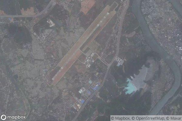 Jingdezhen Airport