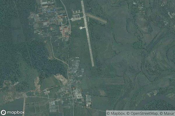 Jiagedaqi Airport