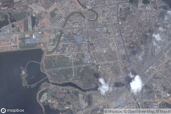Jiujiang Airport