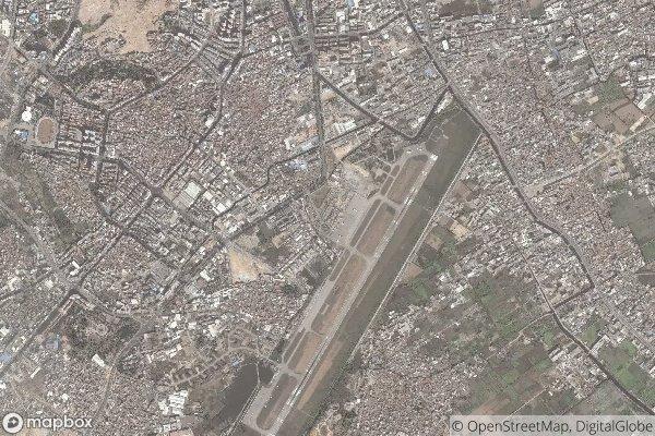 Quanzhou Jinjiang International Airport