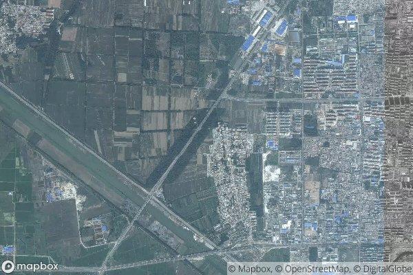 Jining Airport