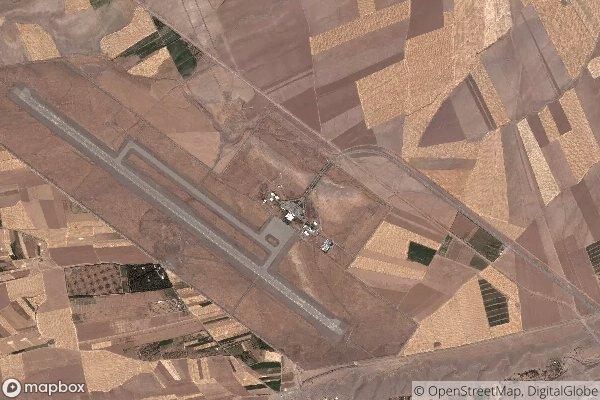 Zanjan Airport