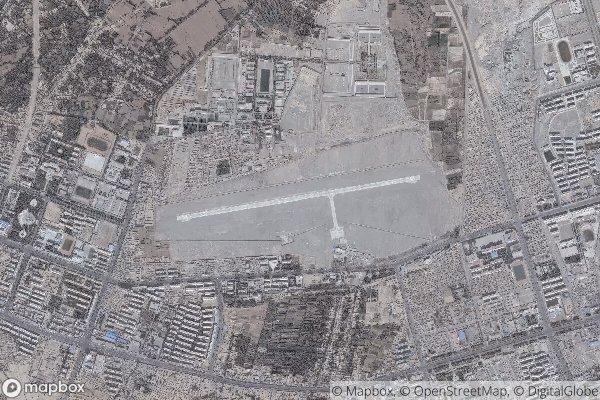 Quici Airport