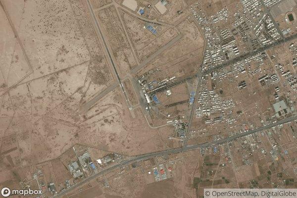 Kerman Airport