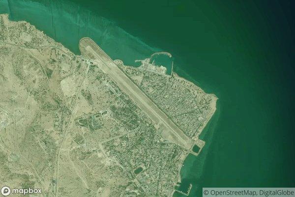 Khark Airport