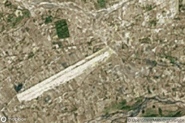 Khost Airport