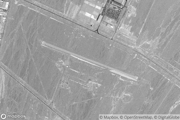 Kashan Airport