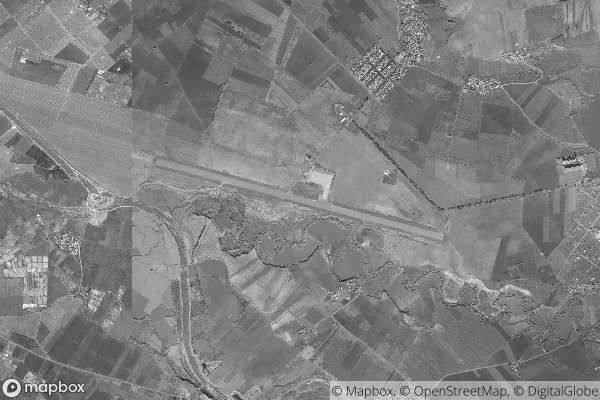 Kalaleh Airport