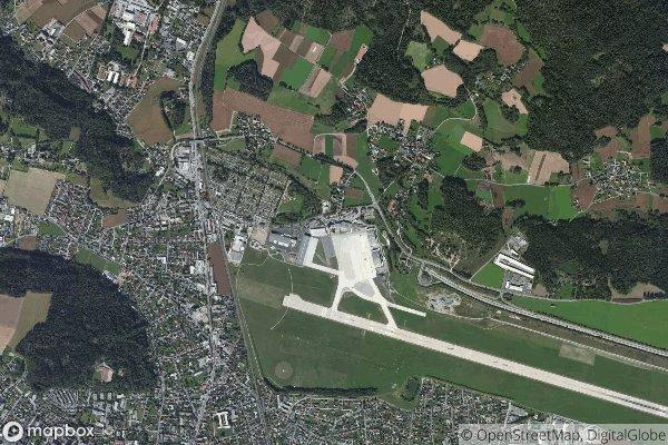 Klagenfurt Airport