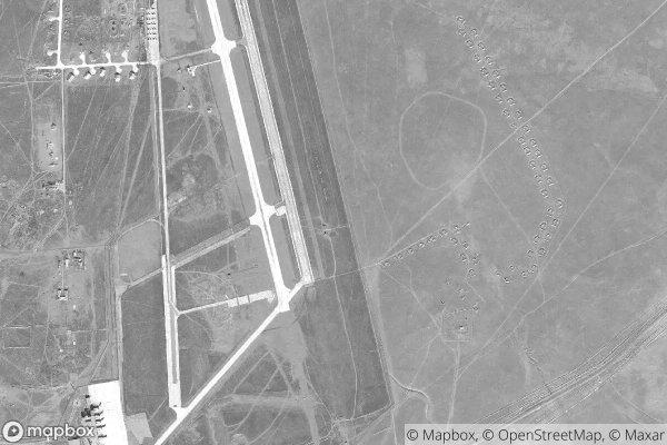 Turkmanbashi Airport