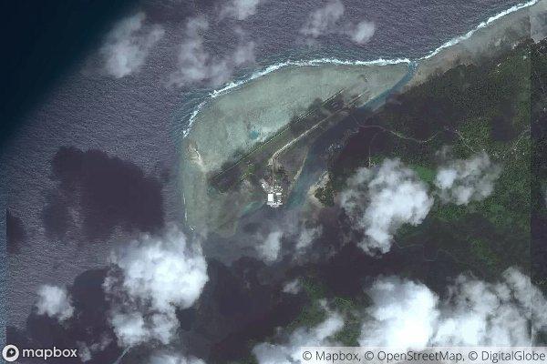 Kosrae Airport