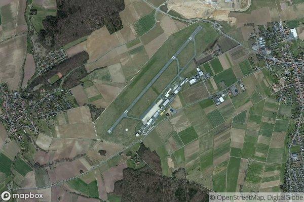 Kassel-Calden Airport