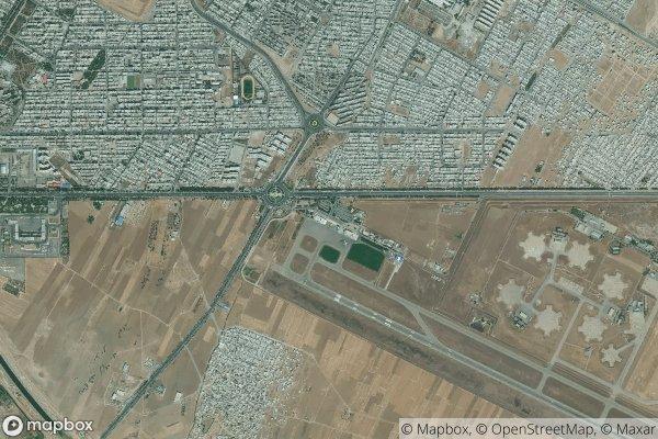 Kermanshah Airport