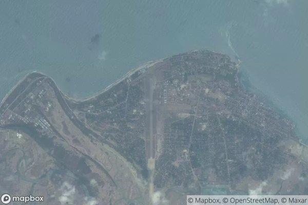 Kyaukpyu Airport