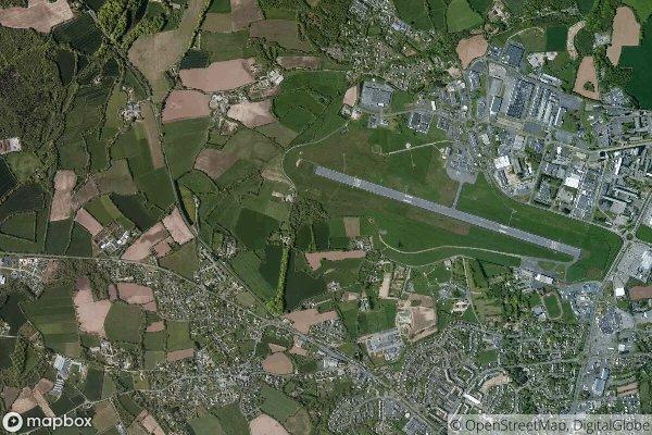 Servel Airport