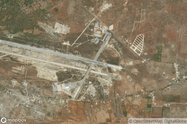 La Braq Airport