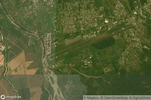 Goloson International Airport