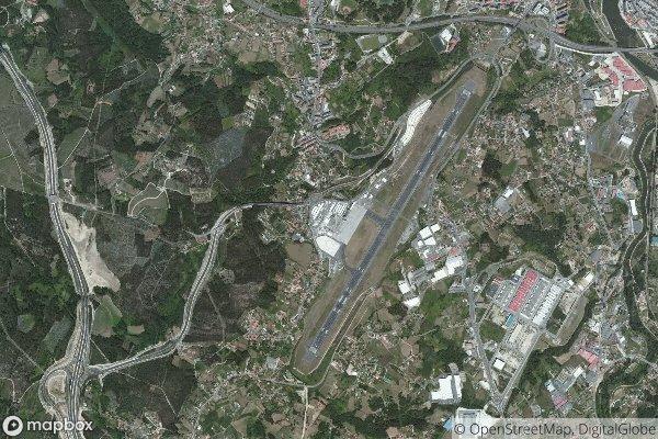 A Coruna Airport