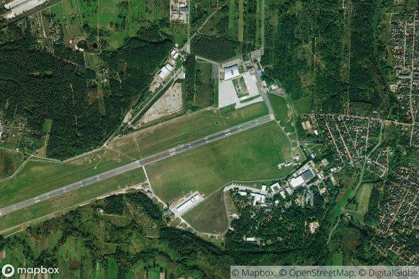 Lodz Lublinek Airport