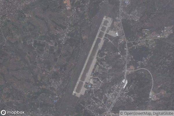 Liancheng Airport