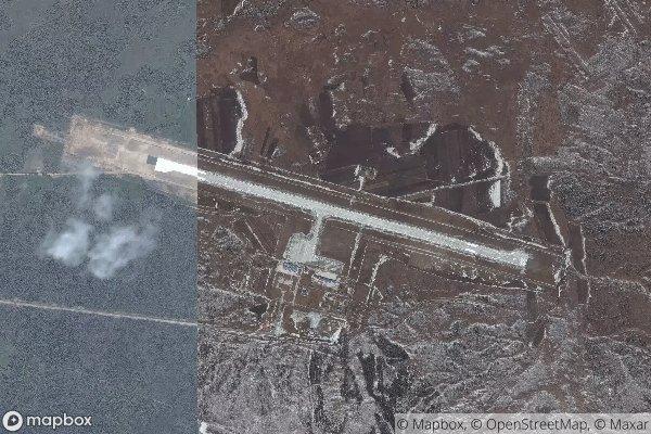 Yichun Shi Airport