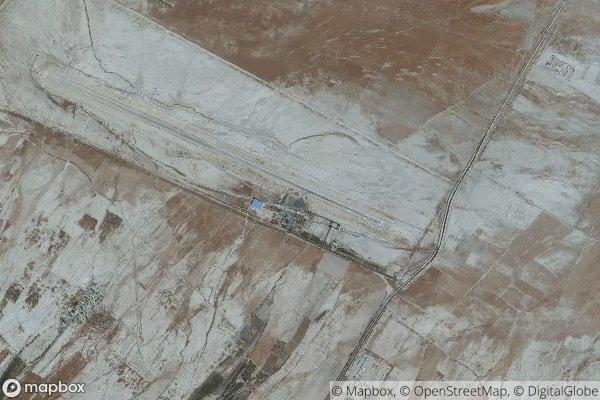 Lamerd Airport