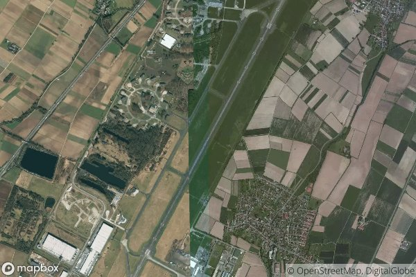 Black Forest Airport