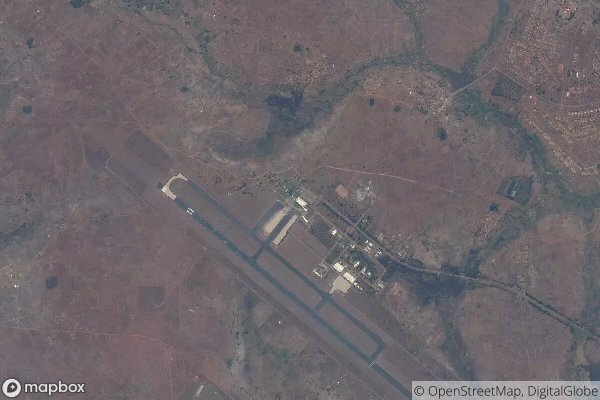 Lilongwe International Airport