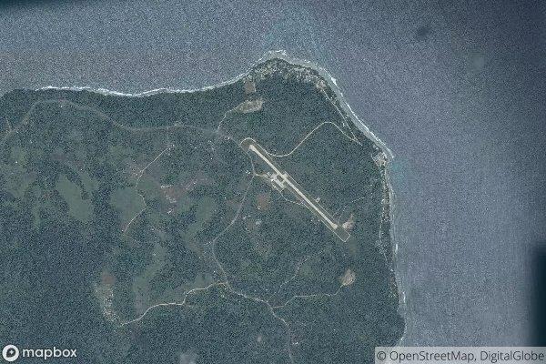 Lihir Island Airport