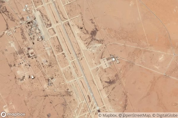 L'Mekrareg Airport