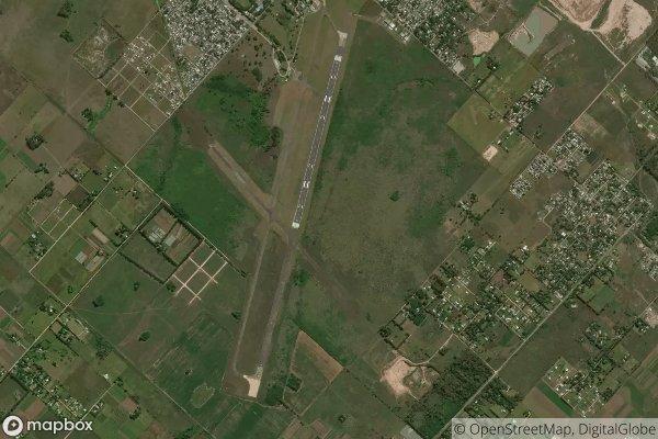 La Plata Airport