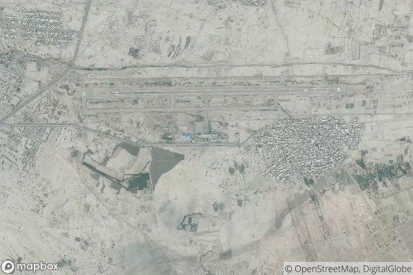 Lar Airport