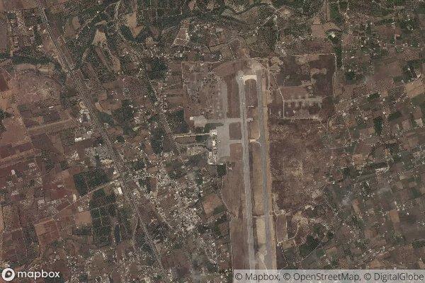 Bassel al-Assad International Airport