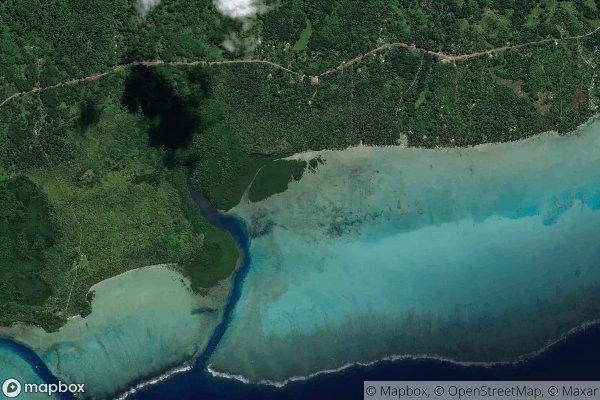 Laucala Island Airport