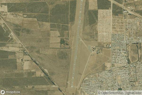 San Luis Airport