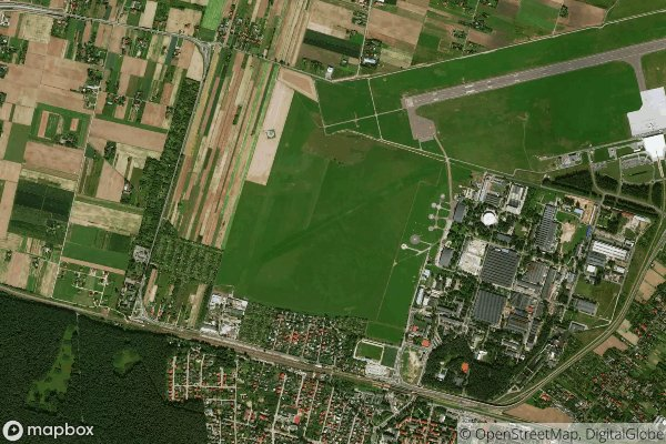 Lublin Airport