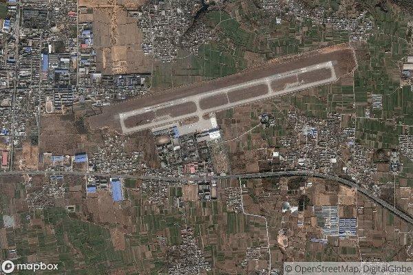 Luoyang Beijiao Airport
