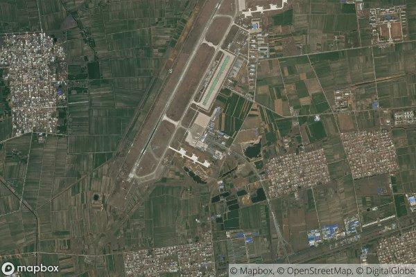 Lianyungang Airport
