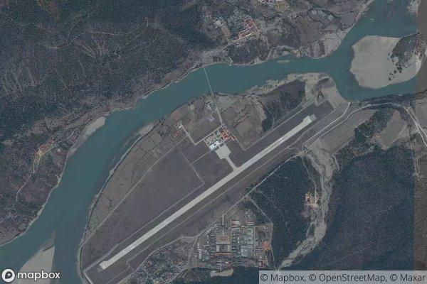 Nyingchi Mainling Airport