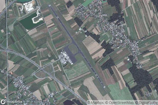Maribor Edvard Rusjan Airport