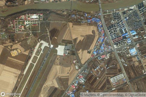 Mudanjiang Airport
