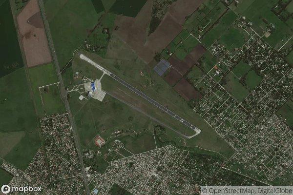 Mar Del Plata Airport