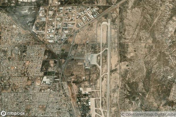 El Plumerillo International Airport
