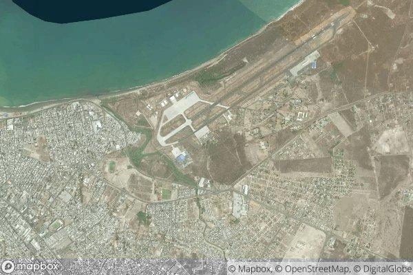 Manta Airport